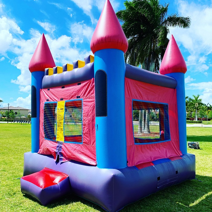 Bounce House Rentals in Miami