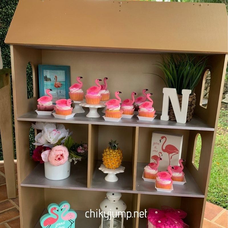 Decoration Doll House, Party Decorations